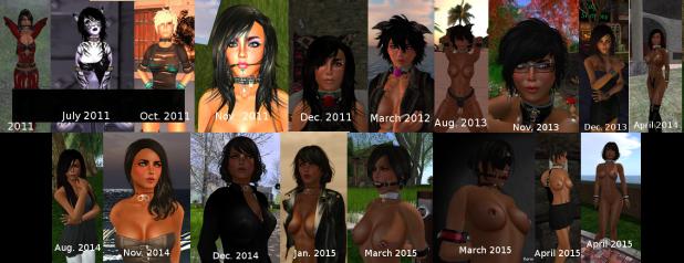 Karin 2011-2015